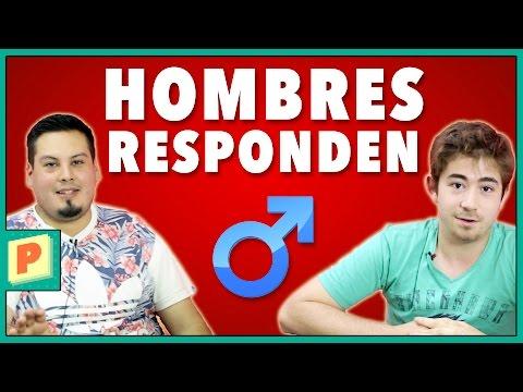 MUJERES PREGUNTAN INTIMIDADES A HOMBRES | PILO