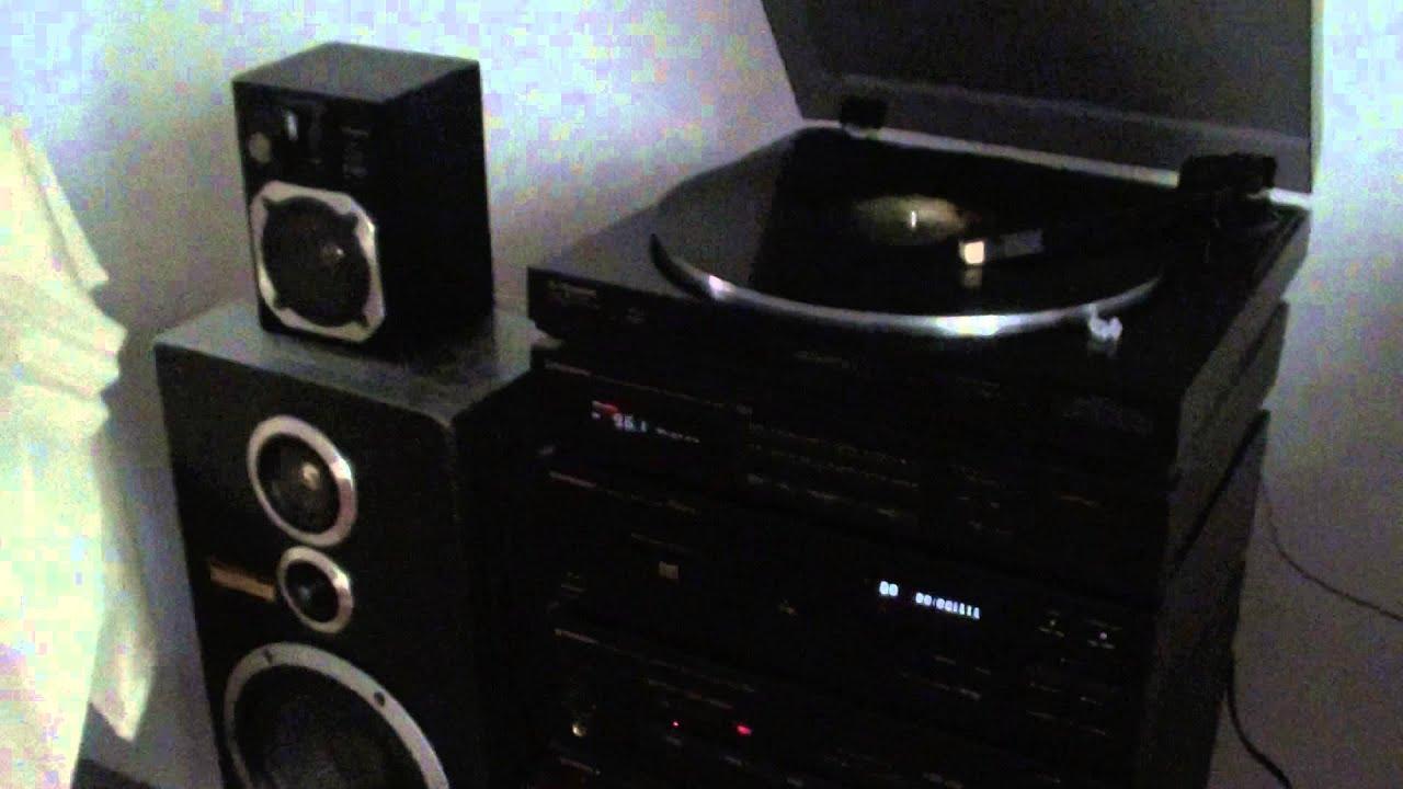 Pioneer Dc Z74 Pl Z93 F Z94 Pd Z64 Youtube