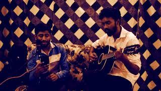 En Jeevan | Rajshekar Natarajan | Levin Lobo | Tamil cover song | Tamil Unplugged