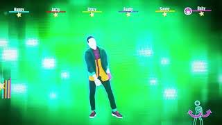 SHAPE OF YOU -ED SHEERAN | JUST DANCE..... 2018