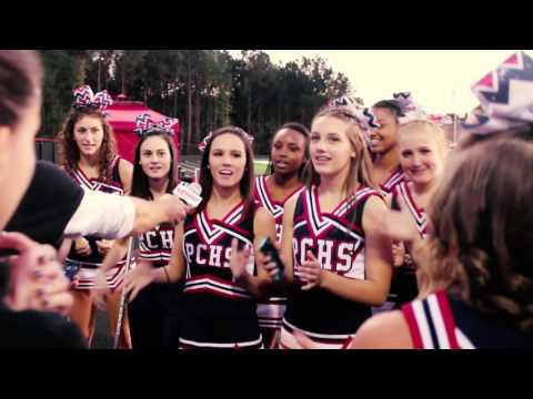 Q100 Friday Night Lights | East Paulding vs Paulding County