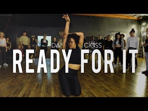 Taylor Swift - ...Ready For It? | Tricia...
