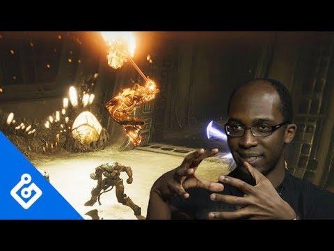 Every New Super In Destiny 2: Forsaken