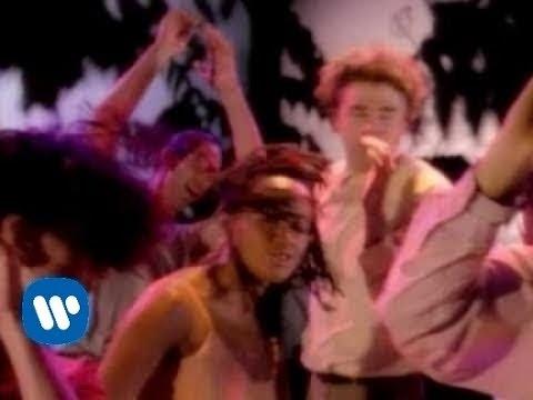 R.E.M. - Stand (Video)