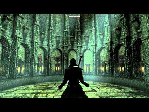 The Dance Of Death - Skyrim Mod Theatrical Trailer