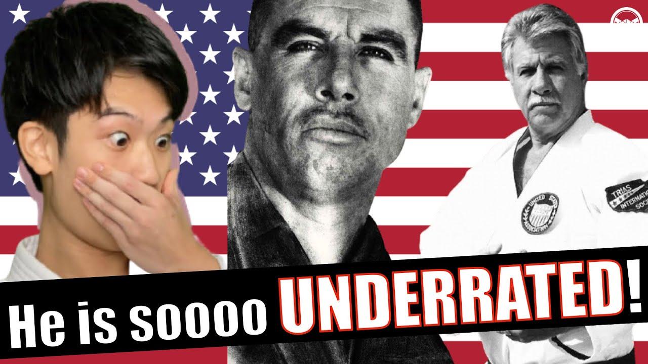 Japanese Karate Sensei Reacts To AMERICAN Karate! Shuri Ryu Karate