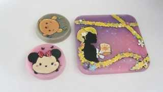 Watch Me Resin: Doming with UV Resin