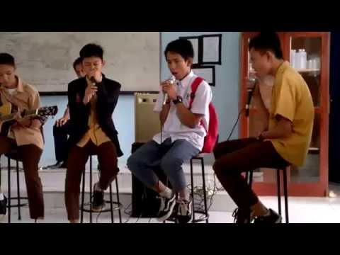 The Sound  - Muhasabah Cinta (Cover)