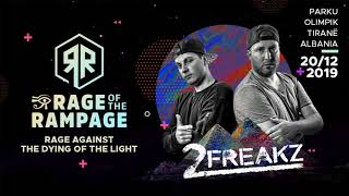 Best Festival Mix 2019   New EDM, Mash Ups & Club Remixes   #Rageoftherampage