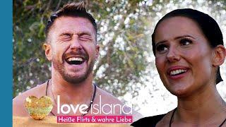 Laura und Mischa: Das Last Minute-Couple | Love Island - Staffel 3