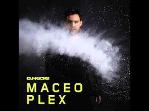 Mattski - Escapism (Maceo Plex Conversation Remix)