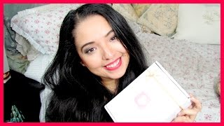 UNBOXING ♡ Boxycharm (December 2014) Thumbnail