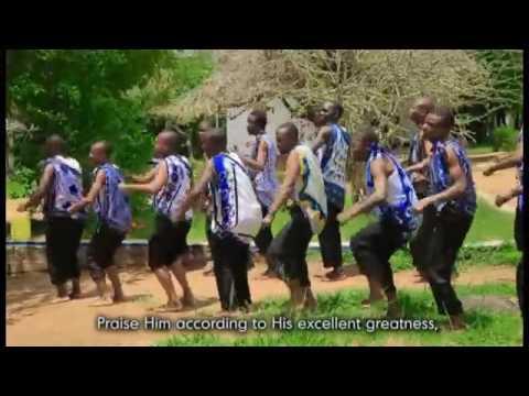 Msifuni Mwenyezi Mungu   Kwaya Katoliki Ya Chuo Cha Mt  Agustino Mwanza