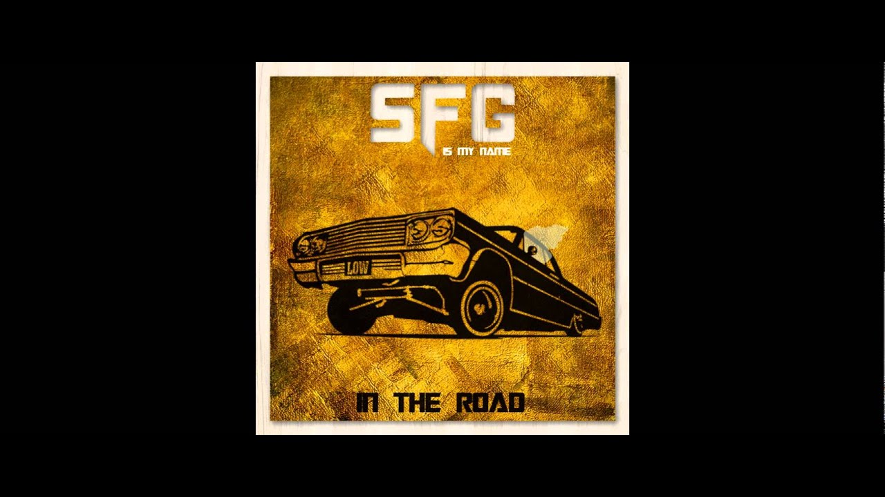 Download 08 In The Road - SFG - BlakProduce
