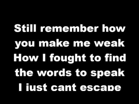 Rihanna   Here I Go Again   Lyrics
