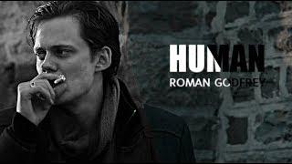 roman godfrey — human