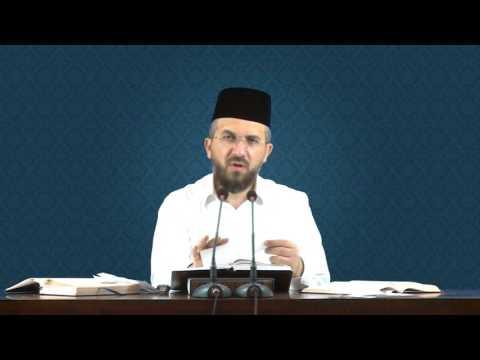 (F180)  Müslüman Kadın Gayr-i Müslim Erkekle Evlenebilir Mi? - İhsan Şenocak Hoca