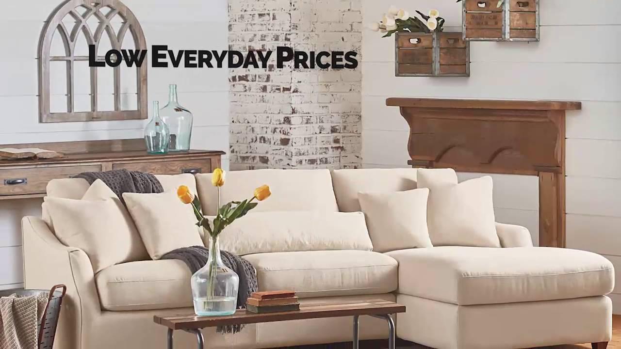 Magnolia Home Furniture 30. Burdorf Interiors