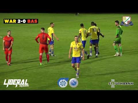 Warrington Basford Goals And Highlights