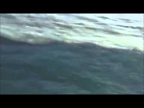 التقاء نهر النيل بالبحر الابيض المتوسط