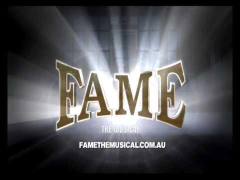Fame The Musical - Australian TVC