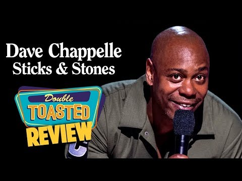 DAVE CHAPPELLE STICKS & STONES | IS IT REALLY THAT CONTROVERSIAL? - Double Toasted