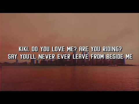 KIKI DO YOU LOVE ME RINGTONE | DRAKE