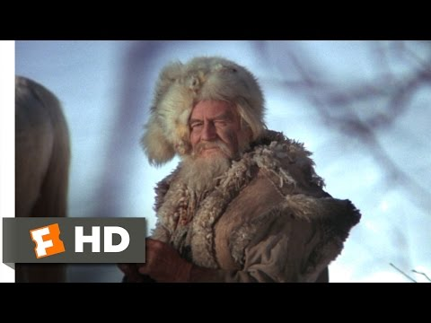 Jeremiah Johnson (7/7) Movie CLIP - You Have Done Well (1972) HD