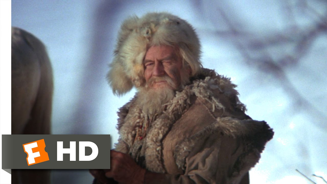 jeremiah johnson 77 movie clip you have done well