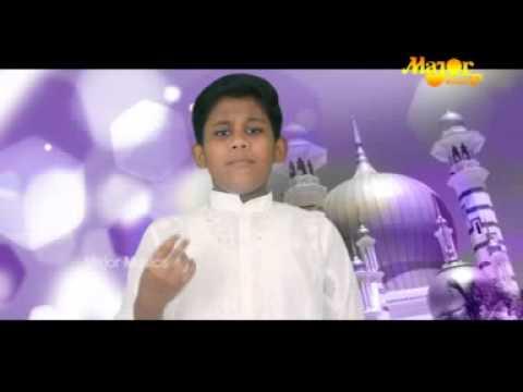 New Arabi song badusha
