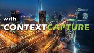 Bentley ContextCapture