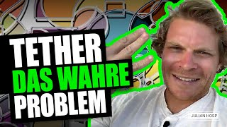 Tether USD: Das wahre Problem!