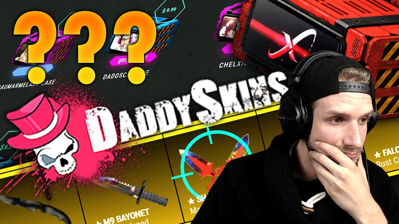 daddyskins promo code