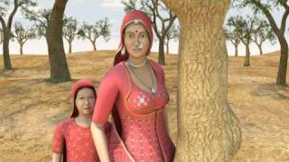 'Khejarli ' An animated Marwari Film