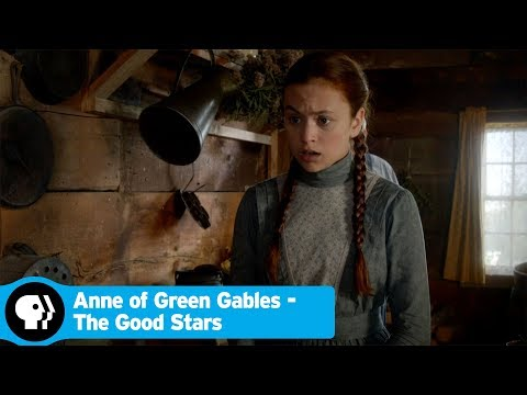 ANNE  OF GREEN GABLES - THE GOOD STARS | A Night with the Barrys | PBS