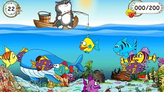 Children fish Game 2020 most amazing game | kids no.1 channel | fun and enjoy