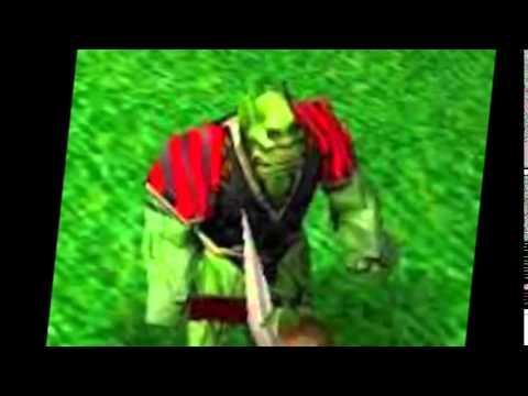 Warcraft Iii Peon Work Ft Rihanna Youtube