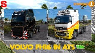 "[""American truck Simulator"", ""Atsmods.lt"", ""Ats"", ""SiMoN3"", ""subscribe"", ""like"", ""european truck"", ""american truck"", ""truck"", ""mod"", ""truck mod"", ""ats mod"", ""ats Volvo"", ""Ats Volvo mod"", ""modding"", ""Volvo truck"", ""Volvo fh16"", ""2018"", ""next gen"", ""Volvo"","