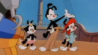 Watch Animaniacs I Am The Very Model Of A Cartoon Individual video