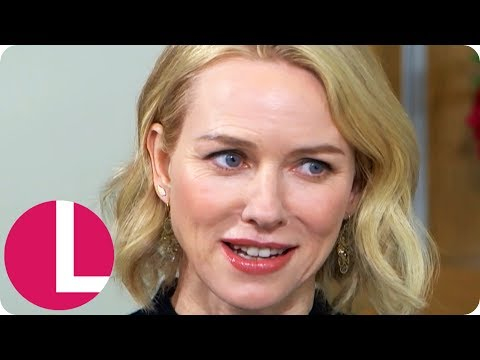 Naomi Watts on 'Gypsy' and the Rise of Women on Our Screens | Lorraine
