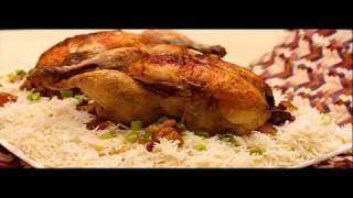 طريقة عمل الدجاج المحشى اشهر وصفات الدجاج