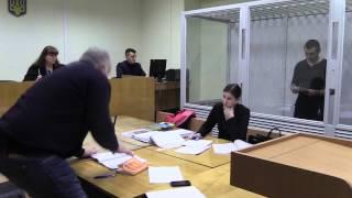 Это судилище достойно учебников для молодых юристов