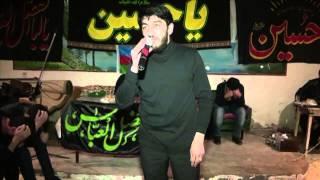 Haci Zahir Mirzevi-Sumqayit-Erbein 2014