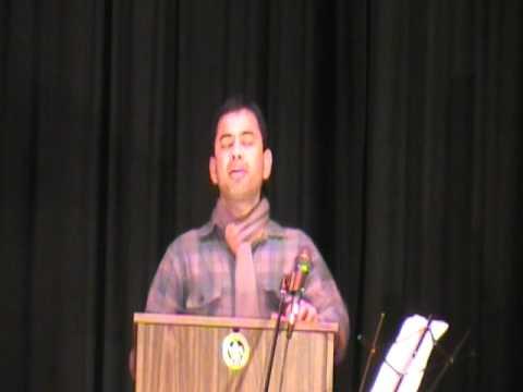 Ajay Shrivastava Marathi song