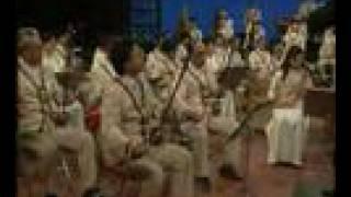 Dance of the Yao People 瑶族舞曲