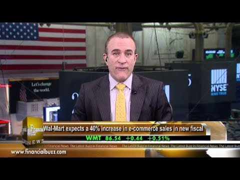 LIVE - Floor of the NYSE! Oct. 13, 2017 Financial News - Business News - Stock News - Market News