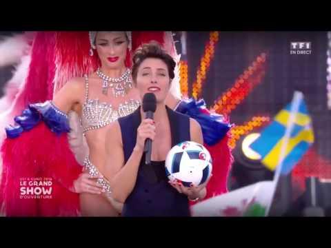 UEFA Euro 2016 Le Grand Show d'Ouverture 09 06 2016