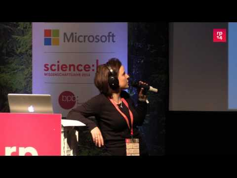 re:publica 2014 - Manuela Schauerhammer: Common kids can code on YouTube