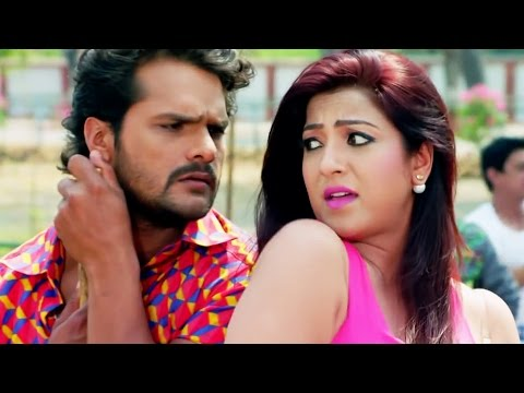 Dehati Bhatar - देहाती भतार । Full Video Song - Hogi Pyar Ki Jeet - Khesari Lal Yadav