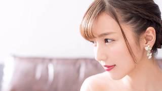 真野恵里菜 カワイイ&セクシー 最旬女優のランジェリー 感じる吐息